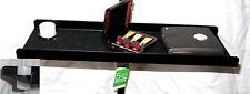 Notenablage K&M für Oboe & Fagott-Bläser schwarz, Aluminium König & Meyer