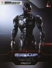 "Robocop 3.0 - 9.5"" Play Arts Action Figure NEW IN BOX Square Enix"