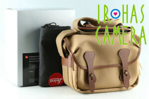 Leica Combination Bag With Box #30450 L2