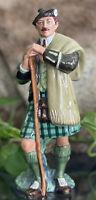 "8"" Mint  ROYAL DOULTON Figurine Scottish THE LAIRD  HN 2361 Vintage England"