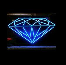 "New Diamond Jewelry Bar Beer Man Cave Bar Neon Light Sign 20""x16"""