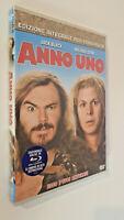 Anno Uno - DVD Nuovo