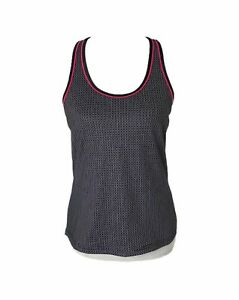 Women's size large bolle high performance tank top with built-in Sports bra