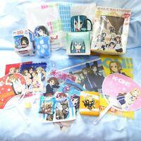 K-ON! Goods Set Anime [KON008]