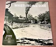 Sifflement Thru Dixie Train Sons Mobile Fidelity MF 6 1966 SEALED LP MFSL