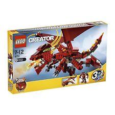 LEGO® Creator Feuerdrache 6751 NEU OVP