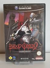 Blood Omen 2: Legacy of Kain (alemán) Nintendo GameCube/GC juego-Top a2232