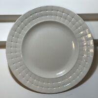 Lenox Kate Spade New York Oakwilde Lane Accent Salad Dessert Plate NWT New