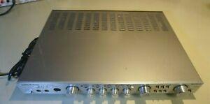 Grundig SXV6000 silberfarben, komplett restauriert