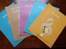 Hammond Organ Company - Set of 5 songs Inc Star Dust, Come to the Sea, Andantino