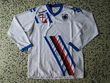m27 tg XXL maglia SAMPDORIA FC football club calcio jersey t-shirt camiseta