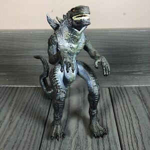 "Toho Trendmasters Godzilla 6"" Action Figure 1998 Tested Sound - New Batteries"