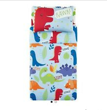 George Home Dinosaur Cot Bedding