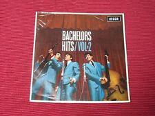 "Bachelors Hits  Vol 2  1965    7""   EX+"