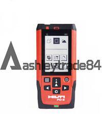 Hilti laser range finder Hilti PDE handheld rangefinder PD-E