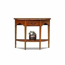 Oak Console Tables eBay