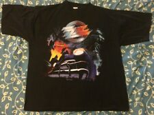 ZZ TOP 1991 RECYCLER TOUR - ORIGINAL T-SHIRT