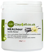 MEALhour (Vanilla flavour) - Dairy and gluten-free meal shake