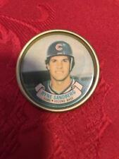 Mike Schmidt Philadelphia Phillies Vintage Button Coin - Antique MLB Collectible