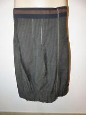 COPCOPINE magnifique robe en laine taille 40 modèle Columbia