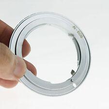 Nikon AI/AF Lens to Canon EOS EF Mount Adapter Ring 7D 5D 550D 60D 450D 50D T2I