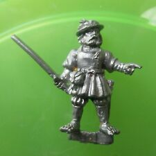 F4 mercenary feudal empire citadel gw games workshop mercenaries milita Ben