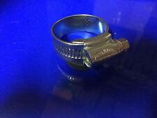 Schlauchschelle/n in verschiedenen Größen Edelstahl oder Verzinkt 12mm- 70mm
