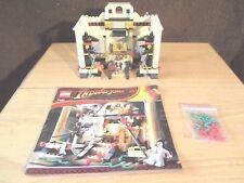 Lego - Indianer Jones - Das verlorene Grab   Nr. 7621