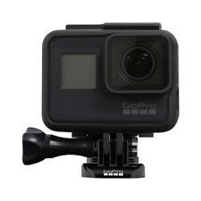Gopro Hero 7 Black 12 Mp водонепроницаемая камера видеокамера 4K