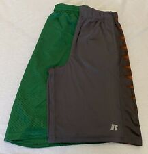 Basketball Shorts Boys Sz Small (2) Pair One Russell And One Dovewear