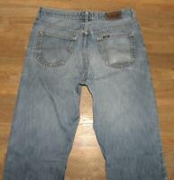 """ LEE "" Herren- JEANS / Blue-Jeans in blau in ca. W34"" /L34"""