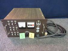 HARRIS RADIO TEST CONTROL PANEL MILITARY SURPLUS AN-ALQ-172 COMPUTER AUTOMATION