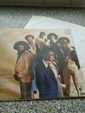 Commodores  natural high.rare collectors blue vinyl  album reduced price
