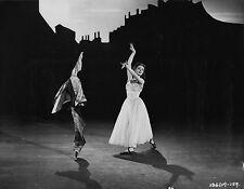 Photo originale Moira Shearer The Red Shoes Michael Powell danse journaux