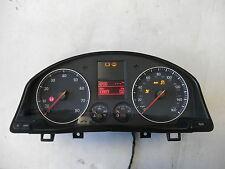 Tacho MFA VW Golf 5 V Jetta 1K TSI FSI 1K0920952C Kombiinstrument Cluster US mph