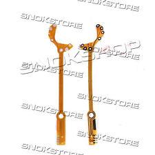 NEW SHUTTER FLEX CABLE CAVO FLAT FOR SAMSUNG L730 L830 DIGITAL CAMERA REPAIR