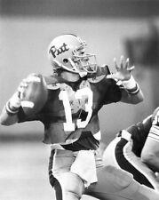 1982 Pittsburgh DAN MARINO Glossy 8x10 Photo College Football Print Poster