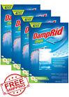 (4 pack ) DampRid High Capacity Moisture Absorber Hanging Bag