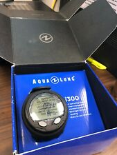 New listing Aqua Lung i300C Dive Wrist Computer