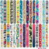 50 x NAIL FILES DOUBLE SIDED DIFFERENT STYLES COLOURS BRAND NEW WHOLESALE UK