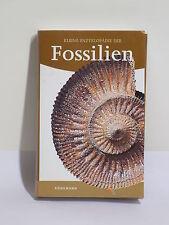 Didier Magnan und Jean-Claude Fischer: Kleine Enzyklopädie der Fossilien 2005
