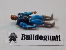 Flipshot Figure Only He-Man New Adventures Series 1 Mattel 1989 Heman