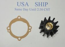 Impeller Kit For Sherwood Raw Water Pump B04 C-03 E35 F10 F95 R102 RPBC R10970G