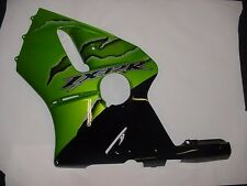 NEW 2001 NINJA ZX1200 ZX-12R SIDE LEFT HAND COVER FAIRING COWLING 55050-5495-QL