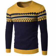 HUGO BOSS Herren-Pullover & -Strickware S