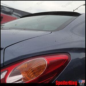 Rear Roof Spoiler Window Wing (Fits: Toyota Solara 2004-09 2dr) SpoilerKing 284R