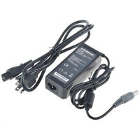 AC Adapter Battery Charger Power for Lenovo ThinkPad SL510 28472PF Laptop