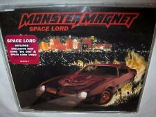 MONSTER MAGNET-SPACE LORD 2TRACKS + VIDEO UK NEAR MINT CD