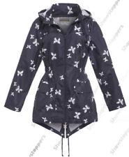 Raincoat Hand-wash Only Outdoor Coats, Jackets & Vests for Women