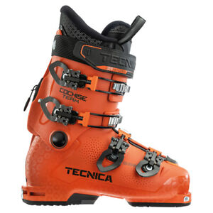 2021 Tecnica Cochise Team DYN Junior Ski Boots |  | 10198100